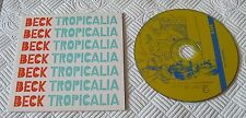 Beck - Tropicalia - Scarce Mint Promo Cd Single