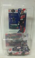 David Ragan Autograph Rookie AAA 1/64 #6 Diecast Ford 2007 Nascar RaceUsed Shoe