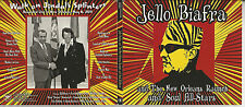 Jello BIAFRA And The New Orleans raunch and Soul All-Stars-DIGIPACK CD 2014