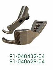 Pfaff 335 Walking Foot Binding Presser Feet Industrial Sewing Machine 145 1245