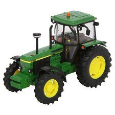 Britains Deetail John Deere Diecast Farm Vehicles