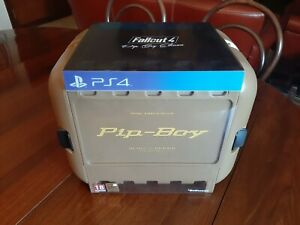 Fallout 4: Pip-Boy Edition [Collector's Limited PS4] - Ed. Italiana | Come nuovo