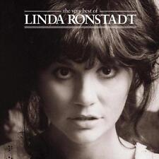 LINDA RONSTADT The Very Best Of CD BRAND NEW