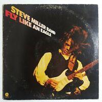 Tested- Steve Miller Band Fly Like An Eagle Record Album Vinyl LP ST 11497