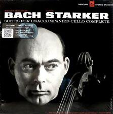 6 Solo Cello Suites (180 Gramm) (2004)