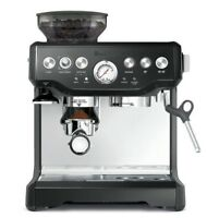 Breville BES870BKS the Barista Express® Coffee Machine - Black - RRP $899.95