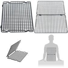 Kaiser Patisserie auskühlgitter Foldable 23 45 5 x 30 cm lightweight resolve Extra