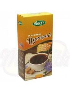 Zichorienkaffee Zichorie geröstet gemahlen mit Öl Kaffee цикорий жареный 416