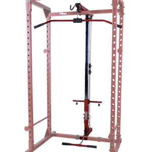 Body-Solid BFLA100 Best Fitness Lat Attachment for BFPR100