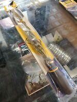 Vintage Globemaster No. 60280 Surf Rasp NOS in Original Package Made In Japan