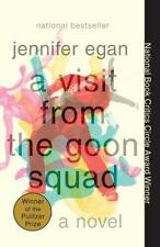 A Visit from the Goon Squad - Acceptable - Egan, Jennifer - Paperback