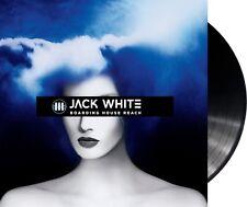 "Jack White ""boarding house reach"" Vinyl LP NEU Album 2018"