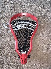Stx Av8 Lacrosse Head