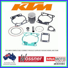 KTM50 SX Top End Rebuild Kit Wossner Piston Kit 2009 - 2017