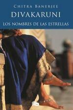 LOS NOMBRES DE LAS ESTRELLAS/ THE UNKNOWN ERRORS OF OUR LIVES - DIVAKARUNI, CHIT