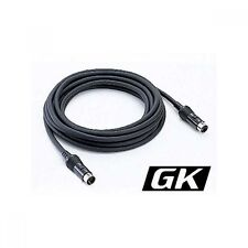 Roland GKC-10 Guitar Synth Cable gkc10 10m 13 pin conectors New F/S
