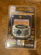 Brother P Touch Pt 1750 Label Printer Brand New In Sealed Pack