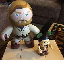 Muggs Obi-Wan Vinylmation Kraven The Hunter