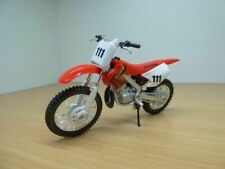 Motorbikes, Honda CR250,  New & Sealed 1/18