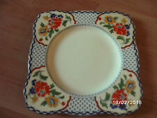 Grimwades Royal Winton Ivory hand painted small plate