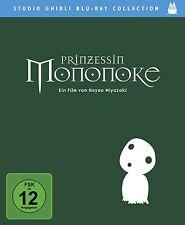 PRINZESSIN MONONOKE BD  BLU-RAY NEU