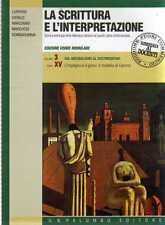 A17 La scrittura e l'interpretazione vol. 3 Tomo XV modello di Calvino