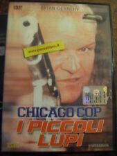 """DVD """" I PICCOLI LUPI """""""