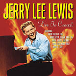 Jerry Lee Lewis Live In Concert