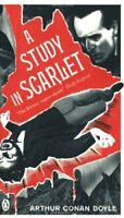 A Study in Scarlet (Penguin Classics),Arthur Conan Doyle