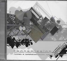 CD album: Transmission: Kinner & Temptation. electro System. K-Ré. A2