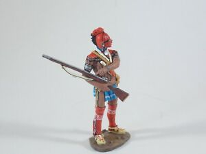 King & Country. Native American Indian Scout. BR058 Retired. MIB