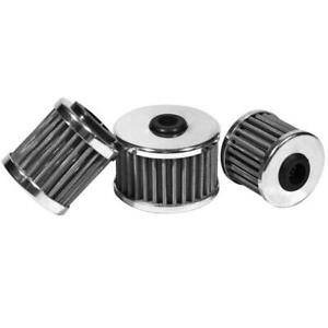 MSR Stainless Oil Filter