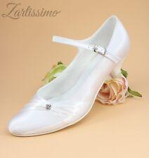 Ballerina Ivory In Brautschuhe Gunstig Kaufen Ebay