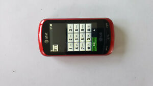 63.LG C395 Very Rare - For Collectors - Locked ATT Network