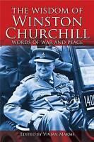 The Wisdom of Winston Churchill, Vivian Marsh