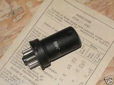 1PCS - 6SK7 USSR Vacuum Tube -  NOS