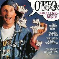 Die CD, das Allerbeste von Otto Waalkes | CD | Zustand gut