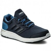 Adidas Men Running Shoes Galaxy 4 Training Cloudfoam Trainers  New CP8828