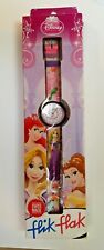 NWT Disney Princess Girls Watch