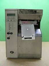 Zebra 105SL Thermal On-Demand All-Metal Barcode Printer *Tested Working*