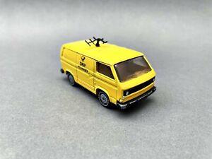 "Siku--VW Volkswagen Transporter ""DBP"" / 3 G 841"