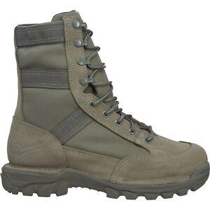 "New in Box Danner 8"" Rivot TFX Gore-Tex® Boots Waterproof Suede Sage 51536 16 D"