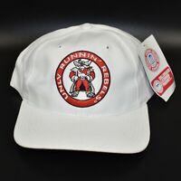 UNLV Rebels NCAA Vintage 90's American Needle Adjustable Strapback Cap Hat - NWT