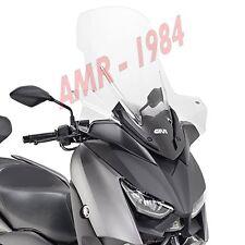 PARE-BRISE YAMAHA COMPLET X-MAX 300 cc à partir de 2017 GIVI D2136ST
