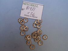 24 LOCK WASHER REEL PART 81981 RONDELLE FREIN 498 & autres  MOULINETS MITCHELL