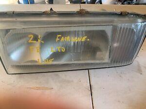 ZL Fairlane Head Light