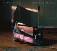 Sons of Bill - Oh God Maam [VINYL]