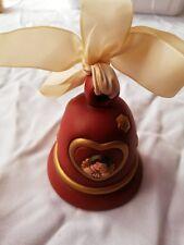 THUN  - Campanella Limited Edition 2012 Rossa - Art. S1502A82