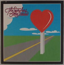 THE SEARCHERS: Love's Melodies USA '81 Sire Pop Classic Rock LP NM- Wax