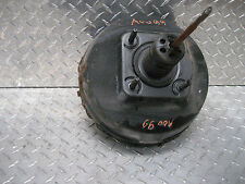 92 93 BUICK PARK AVENUE POWER BRAKE BOOSTER 91 W/ABS